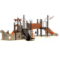 Lake City | Outdoor Playground Equipment