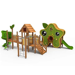 Bellavista | Commercial Playground Equipment