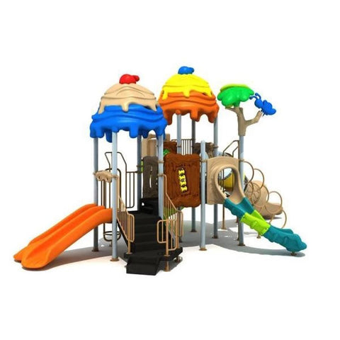 Birthday Cake | Commercial Playground Equipment