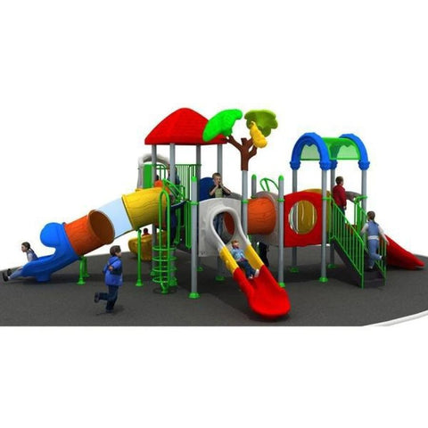 Black Forest | Outdoor Playground Equipment