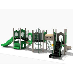 Boston | Outdoor Commercial Playground Equipment