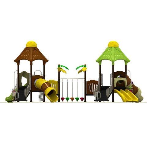 Camp Verde | Commercial Playground Equipment