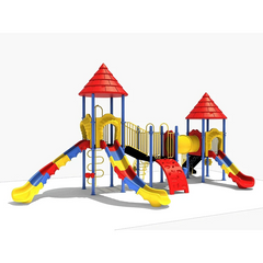 Alexandria | Commercial Playground Equipment