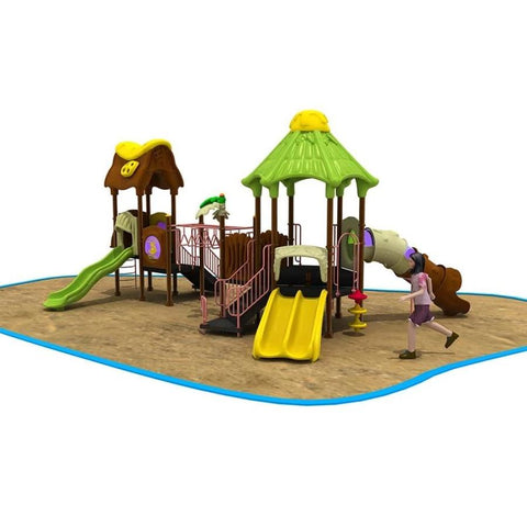 Casa Grande | Commercial Playground Equipment