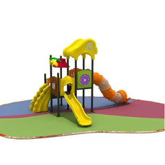 Chandler | Commercial Playground Equipment