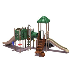 Falcon's Roost | Commercial Playground Equipment