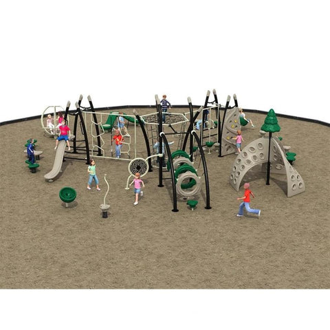 FreeStyle XXI | Commercial Playground Equipment