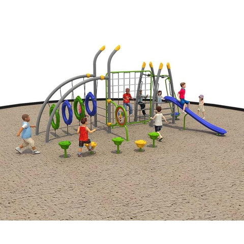 FreeStyle Ultra V | Commercial Playground Equipment