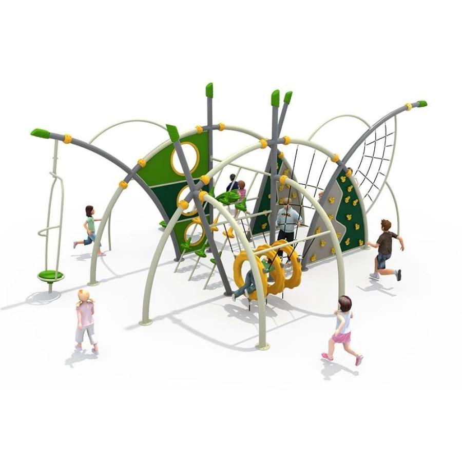 FreeStyle XIX | Commercial Playground Equipment