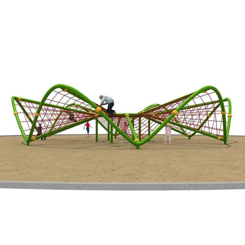 Ultra Net XI | Commercial Playground Equipment