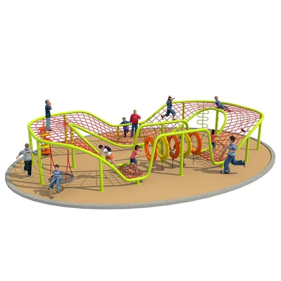 UltraNet X | Commercial Playground Equipment