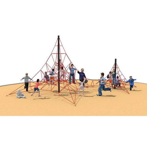 Twix IX | Commercial Playground Equipment