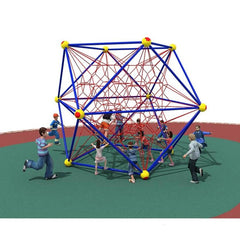 Ultra Net III | Commercial Playground Equipment