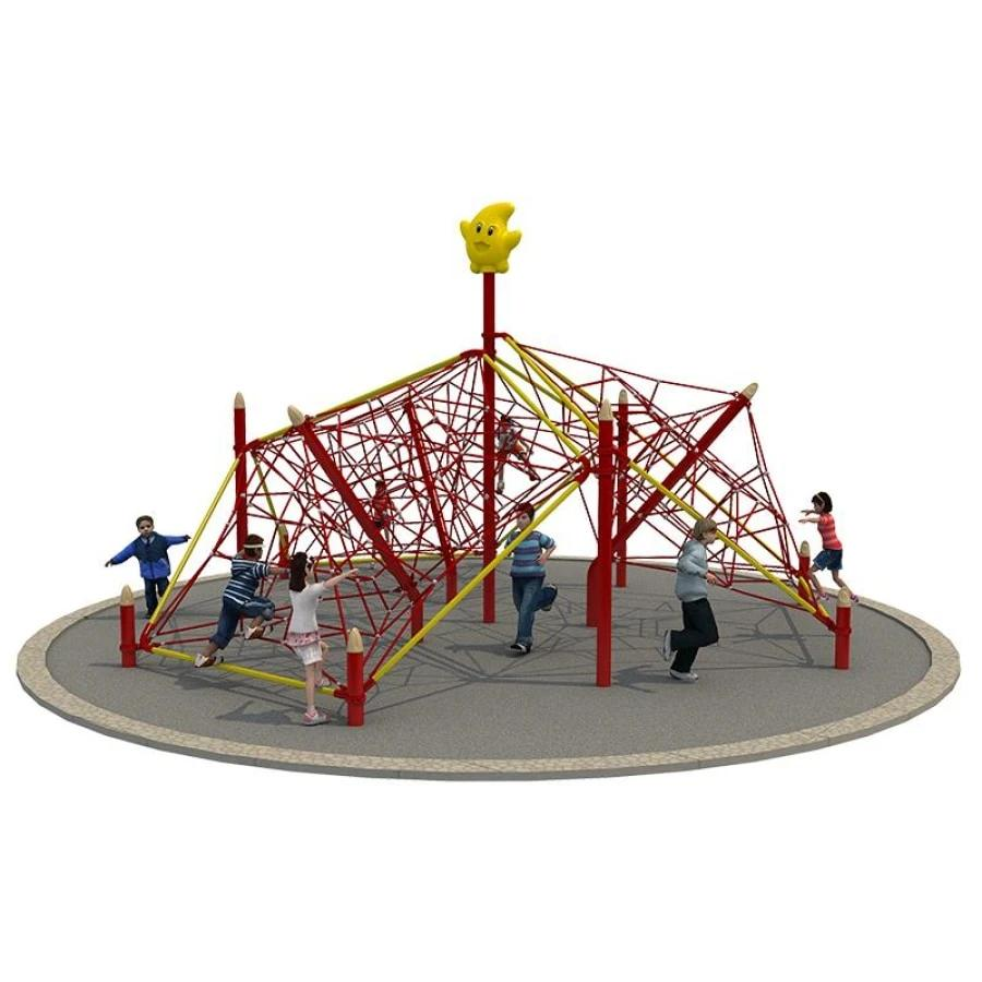 UltraNet IV | Commercial Playground Equipment