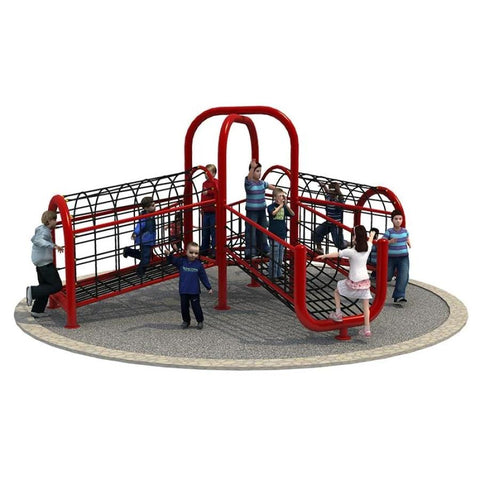 UltraNet VII | Commercial Playground Equipment