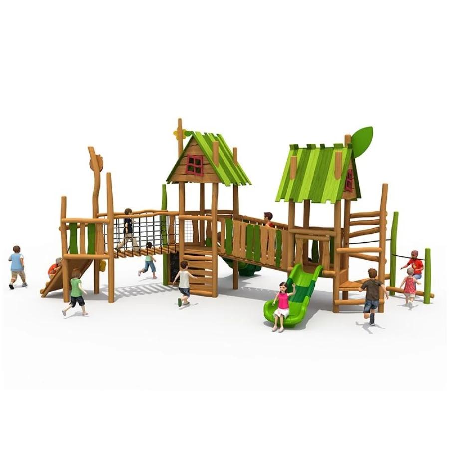 Beaver Creek | Commercial Playground Equipment