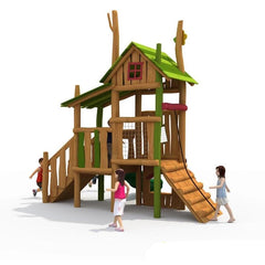 Belknap | Commercial Playground Equipment