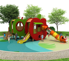 Honeycrisp | Commercial Playground Equipment