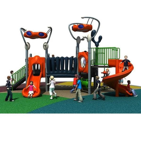 Gemini | Commercial Playground Equipment