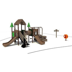 NL-1607 A | Commercial Playground Equipment