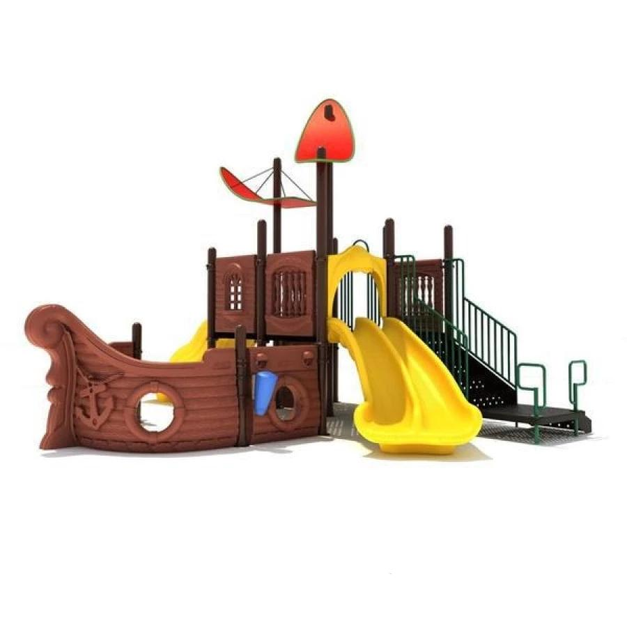 Gulfport | Commercial Playground Equipment