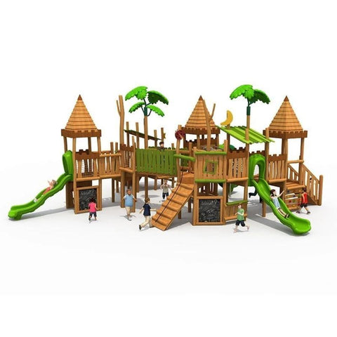 Harads | Commercial Playground Equipment