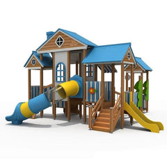 Homeland V | Commercial Playground Equipment