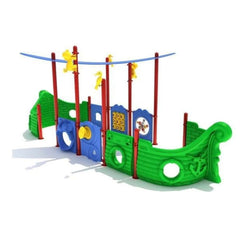 Homestead | Commercial Playground Equipment