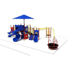 Ichigo II | Commercial Playground Equipment