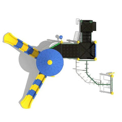 Indiana | Outdoor Commercial Playground Equipment