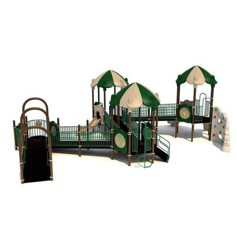 Jungle Jam | 2-12 | Commercial Playground Equipment