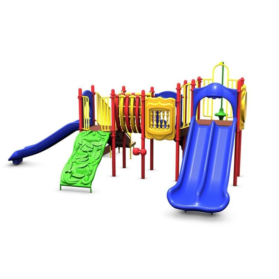 Keegan's Kastle | Commercial Playground Equipment