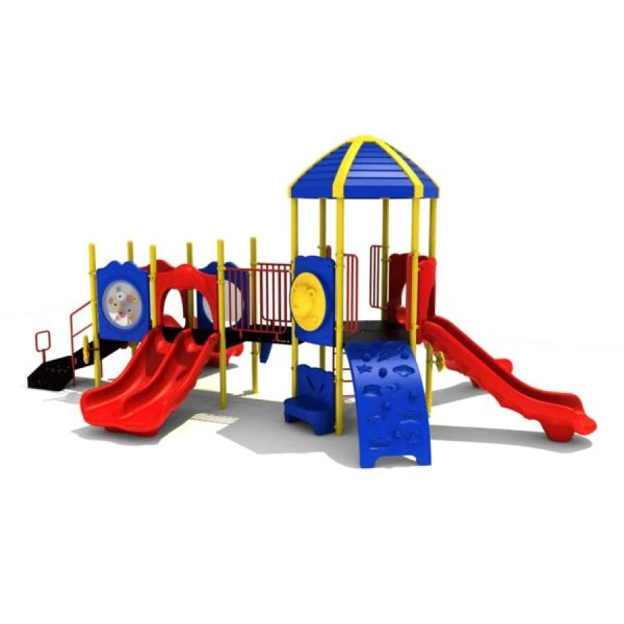 KP-1504 | Commercial Playground Equipment