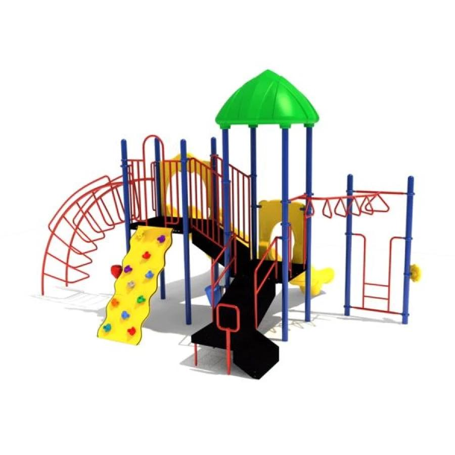 KP-1512 | Commercial Playground Equipment
