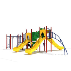 KP-1518 | Commercial Playground Equipment