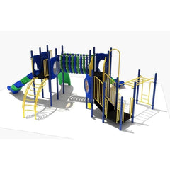 KP-1519 | Commercial Playground Equipment