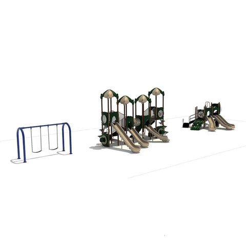 Gateway | Commercial Playground Equipment