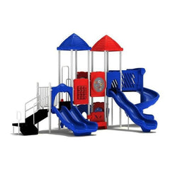 KP-20754 | Commercial Playground Equipment