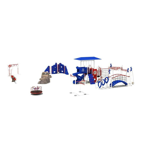 Archer - Commercial Playground Equipment