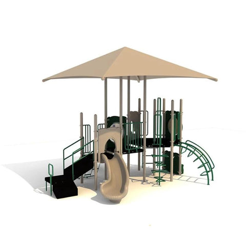 KP-31132 | Commercial Playground Equipment