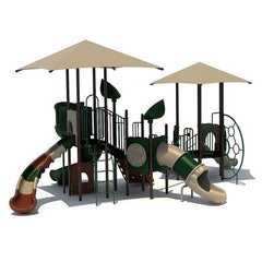 Talcott 8 | Commercial Playground Equipment