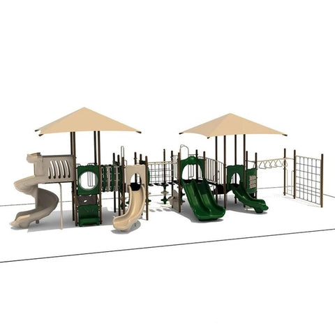 Acadia III | Commercial Playground Equipment