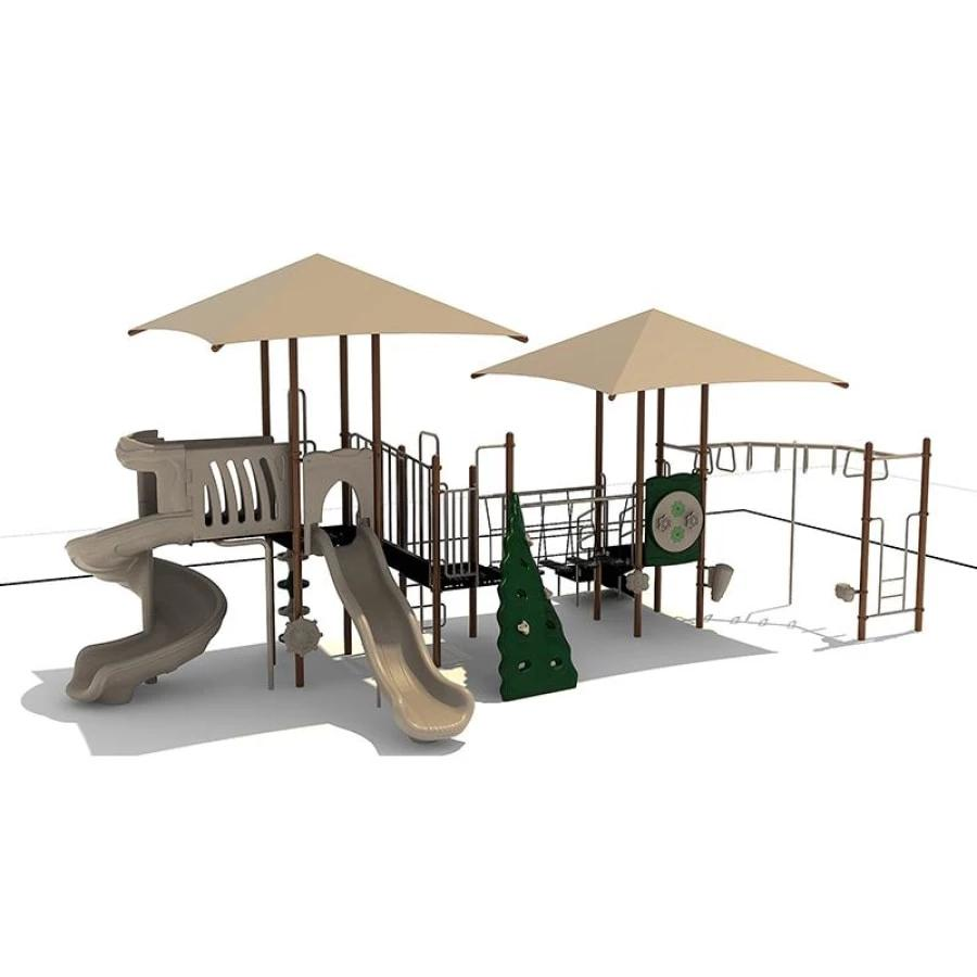 Arlington II | Commercial Playground Equipment