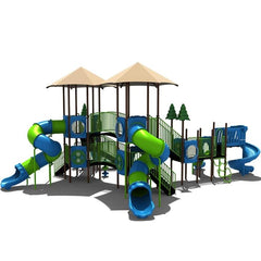 Thriller - Commercial Playground Equipment