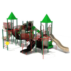 Fort McCoy | Outdoor Playground Equipment