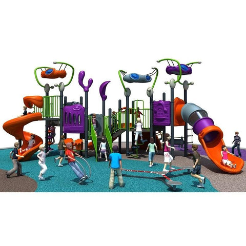 Neptune | Commercial Playground Equipment