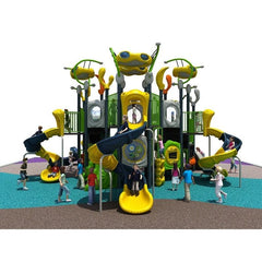 Atlas | Commercial Playground Equipment