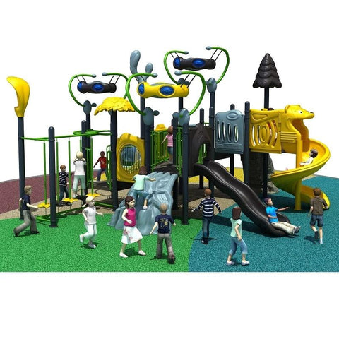 Halo | Commercial Playground Equipment