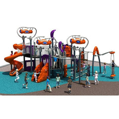 Eos | Commercial Playground Equipment