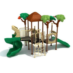 Lolo Forest | Outdoor Playground Equipment